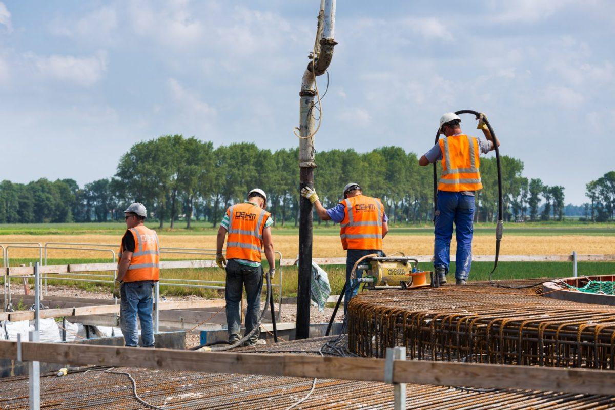 verontreiniging bedrijfsgrond bouwrijp werkzaamheden gedoogwet