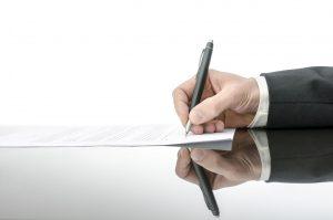 Aanzegging aanzegplicht Aanzegverplichting contract arbeidsrecht ontslagrecht