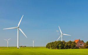Windturbine windmolen subsidie planschade onteigening
