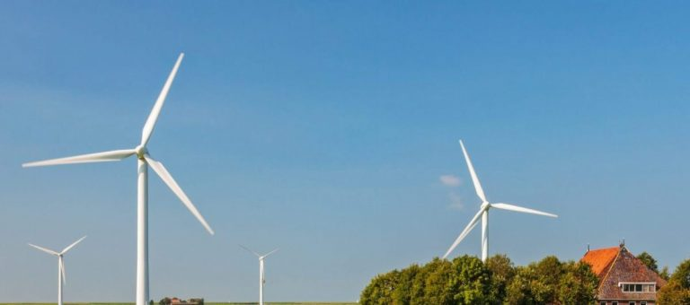 Planschade door geluidsoverlast windturbines
