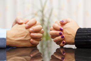 echtscheiding afstorting pensioen DGA erfrecht lijfrente mediation
