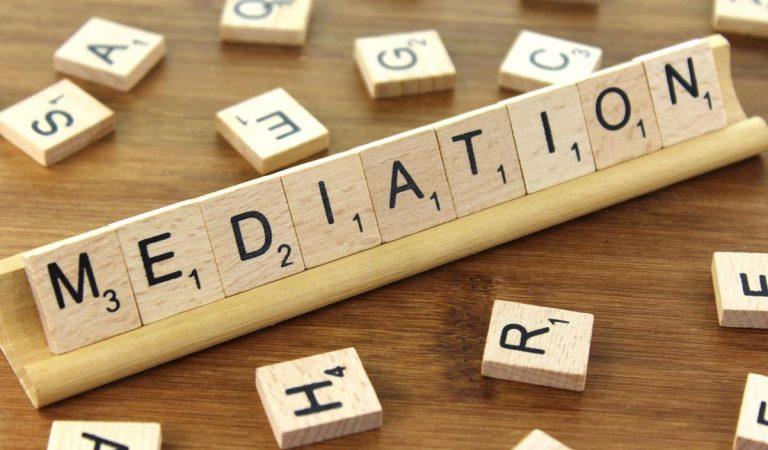 Ook mediation in het Bestuursrecht neemt toe!