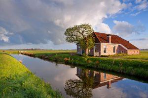 agrarische bedrijfswoning plattelandswoning ouderdomsclausule
