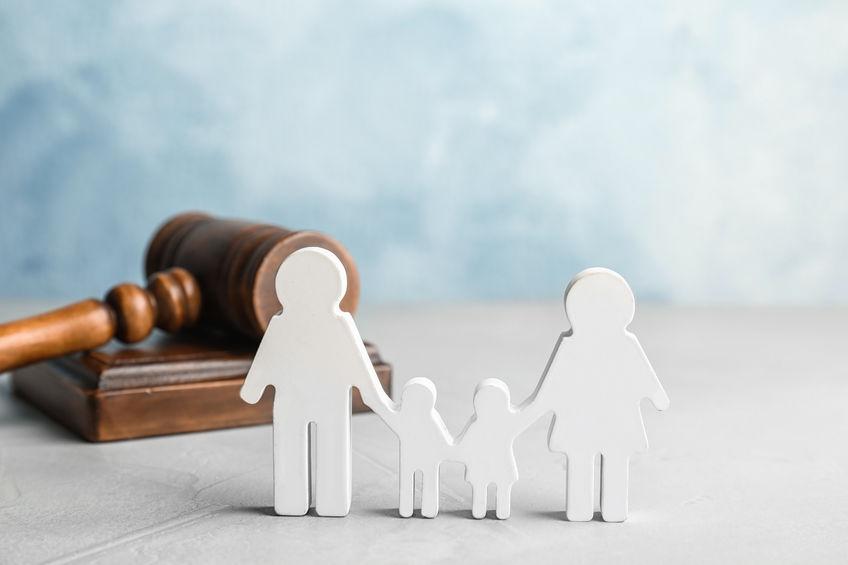 Verhuizen met kinderen na scheiding